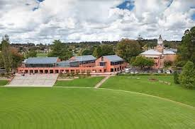 Kinross Wolaroi School - Education NSW