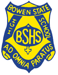 BOWEN STATE HIGH SCHOOL - Education NSW