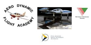 Aero Dynamic Flight Academy - Education NSW