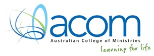 Australian College of Ministries - Education NSW