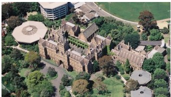 Ormond College Accommodation - Education NSW