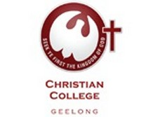 Christian College Geelong Junior School - Education NSW