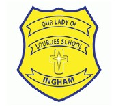 Our Lady of Lourdes School Ingham - Education NSW