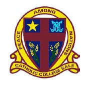 Catholic College Sale - Sion Campus - Education NSW