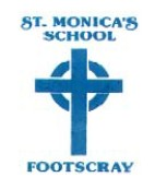 St Monica's Catholic Primary School Footscray - Education NSW