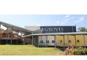 Groves Christian College - Education NSW