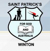 St Patrick's School - Education NSW