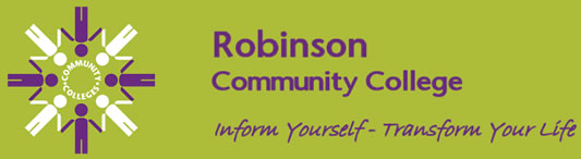 Robinson Community College - Education NSW
