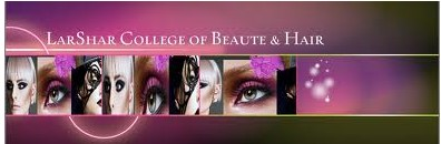 Larshar College of Beaute  Hair - Education NSW