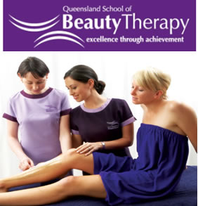 Queensland School of Beauty Therapy - Education NSW