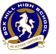 Box Hill High School - Education NSW