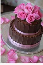 Jennifer Anne's Cakes - Cooking Classes - Education NSW