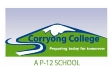 Corryong College - Education NSW