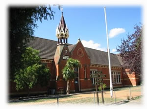 Talbot Primary School - Education NSW