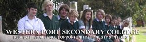 Western Port Secondary College - Education NSW