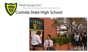 Corinda State High School - Education NSW