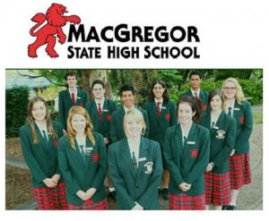 MacGregor State High School - Education NSW