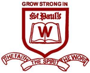 St Paul's Woodridge - Education NSW