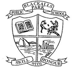 Blackalls Park Public School - Education NSW