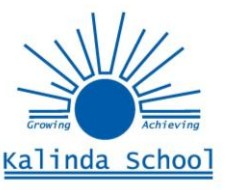 Kalinda School - Education NSW