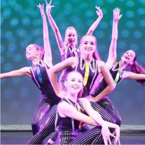 Anne Fraser School Of Dance - Education NSW