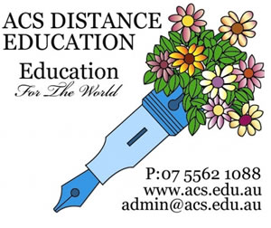 Acs Distance Education - Education NSW