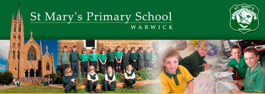 St Mary's Warwick - Education NSW
