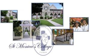 St Monica's College - Education NSW