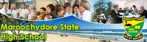 Maroochydore State High School - Education NSW