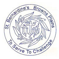 St Bernardine's Catholic School - Education NSW