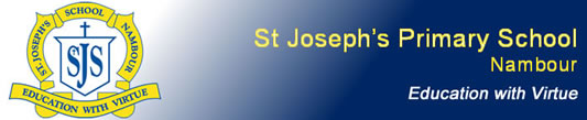 St Joseph's Primary School Nambour - Education NSW