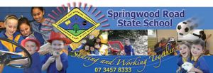Springwood Road State School - Education NSW
