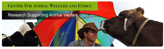 Centre for Animal Welfare and Ethics - Education NSW