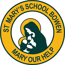 St Mary's Catholic School Bowen - Education NSW