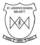 St Joseph's Primary School Walgett - Education NSW