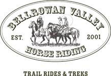 Bellrowan Valley Horse Riding - Education NSW