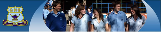 Gosford High School - Education NSW