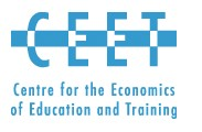 Centre for The Economics of Education and Training - Education NSW