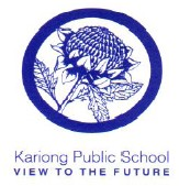 Kariong Public School - Education NSW