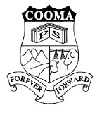 Cooma Public School - Education NSW
