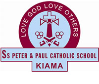 Ss Peter and Paul Catholic School - Education NSW