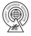 Sydney Distance Education Primary School - Education NSW