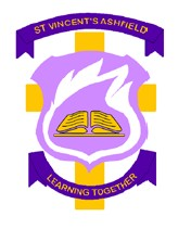 St Vincent's Primary School Ashfield - Education NSW