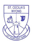 St Cecilia's Catholic Primary School Wyong - Education NSW