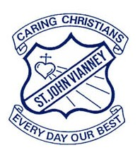 St John Vianney Primary School - Education NSW