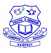 St Joseph's Primary School West Kempsey - Education NSW