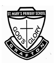 St Mary's Primary School Grafton - Education NSW