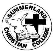 Summerland Christian College - Education NSW