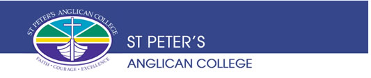 St Peter's Anglican College - Education NSW