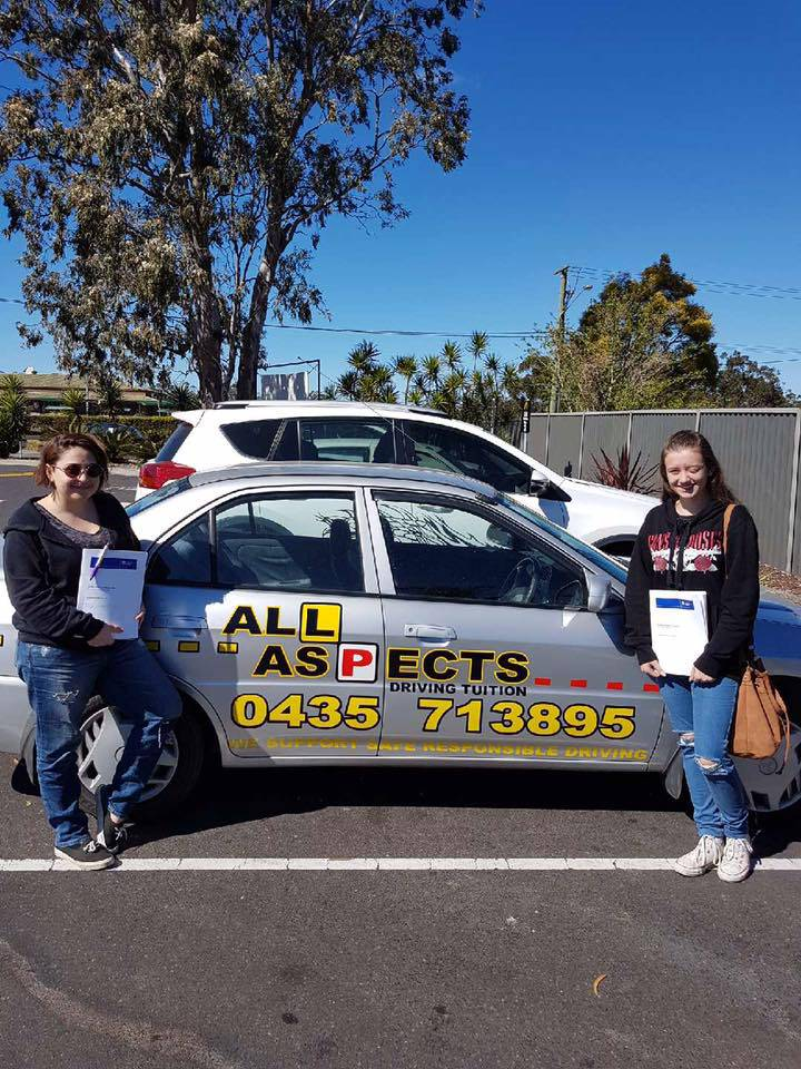 Safer Drivers Course - Education NSW
